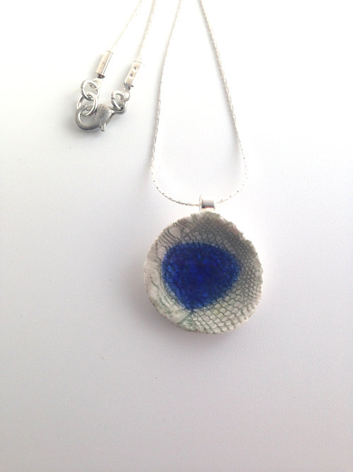 Deep Waters Necklace