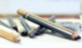 הכנת תיקי עבודה לימודים גבוהים, עיצוב, אומנות