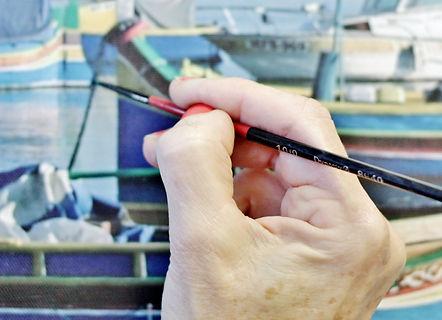 חוגי רישום וציור לנוער ומבוגרים