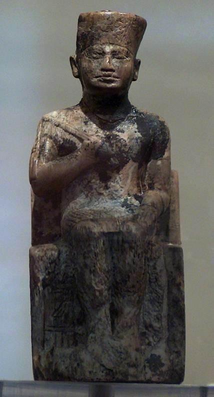 Khufu's story