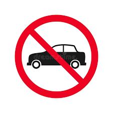Do not drive on Shabbat