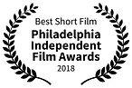 Best Short Film - Philadelphia Independe