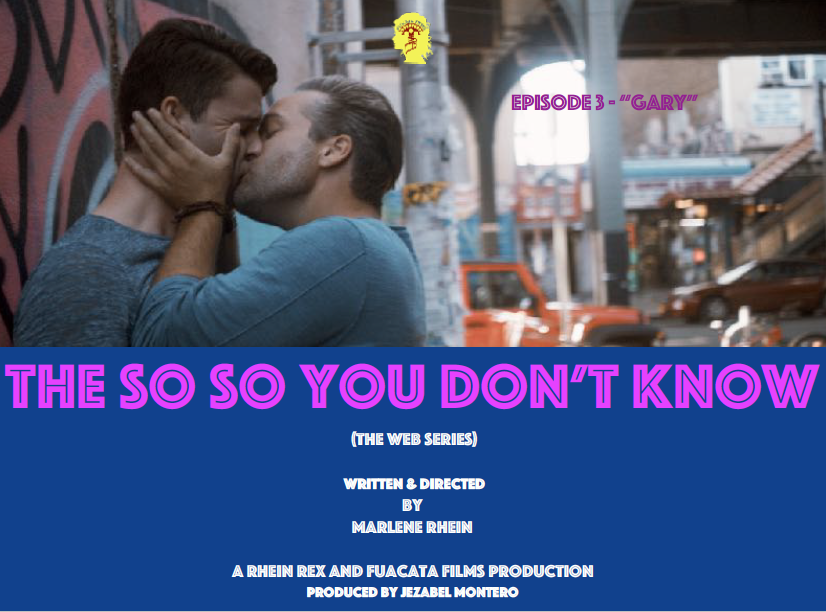 The So-So You Don't Know