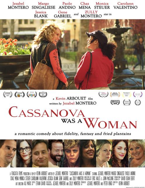 Cassanova Was a Woman