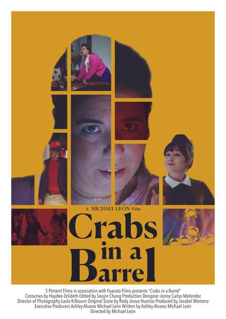Crabs in A Barrel