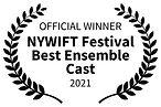 OFFICIAL WINNER - NYWIFT Festival Best E