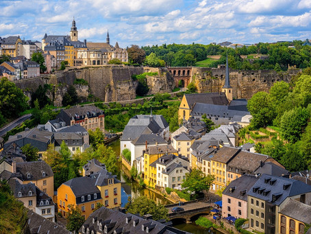 103. Why Luxembourg is a tax haven... How It Works...?
