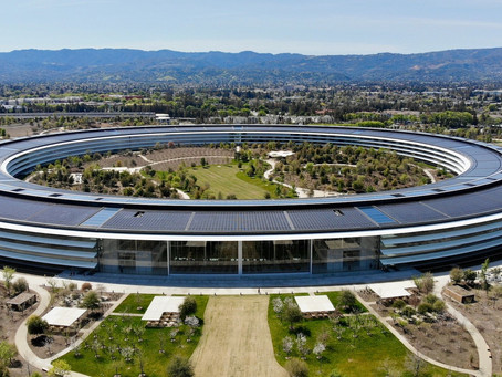 108.  Silicon Valley - Why Its a Miraculous Place on the Planet...!!