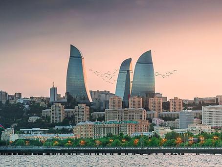 99. Baku - The City of Winds
