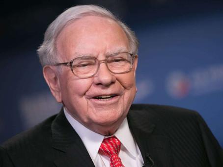 98. Warren Buffett-Legendary Investor of All Times- Oracle of Omaha