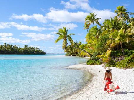 96.  Fiji - Paradise on the Planet....!!