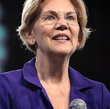 114. Eligebath Warren - Erudite Professor and People's Senator from Massachusetts, USA