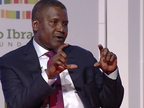 113. Aliko Dangote - How he bacame Richest Man in Africa and Ways and Means
