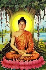 100. Budda - The Enlightened Prohpet and The Life Light of the World