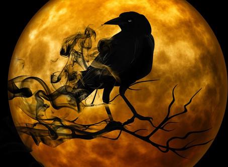 Eve of the Dark