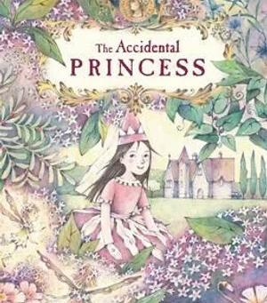 On My Bookshelf: The Accidental Princess by Jen Storer