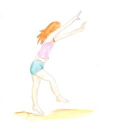 cartwheels one