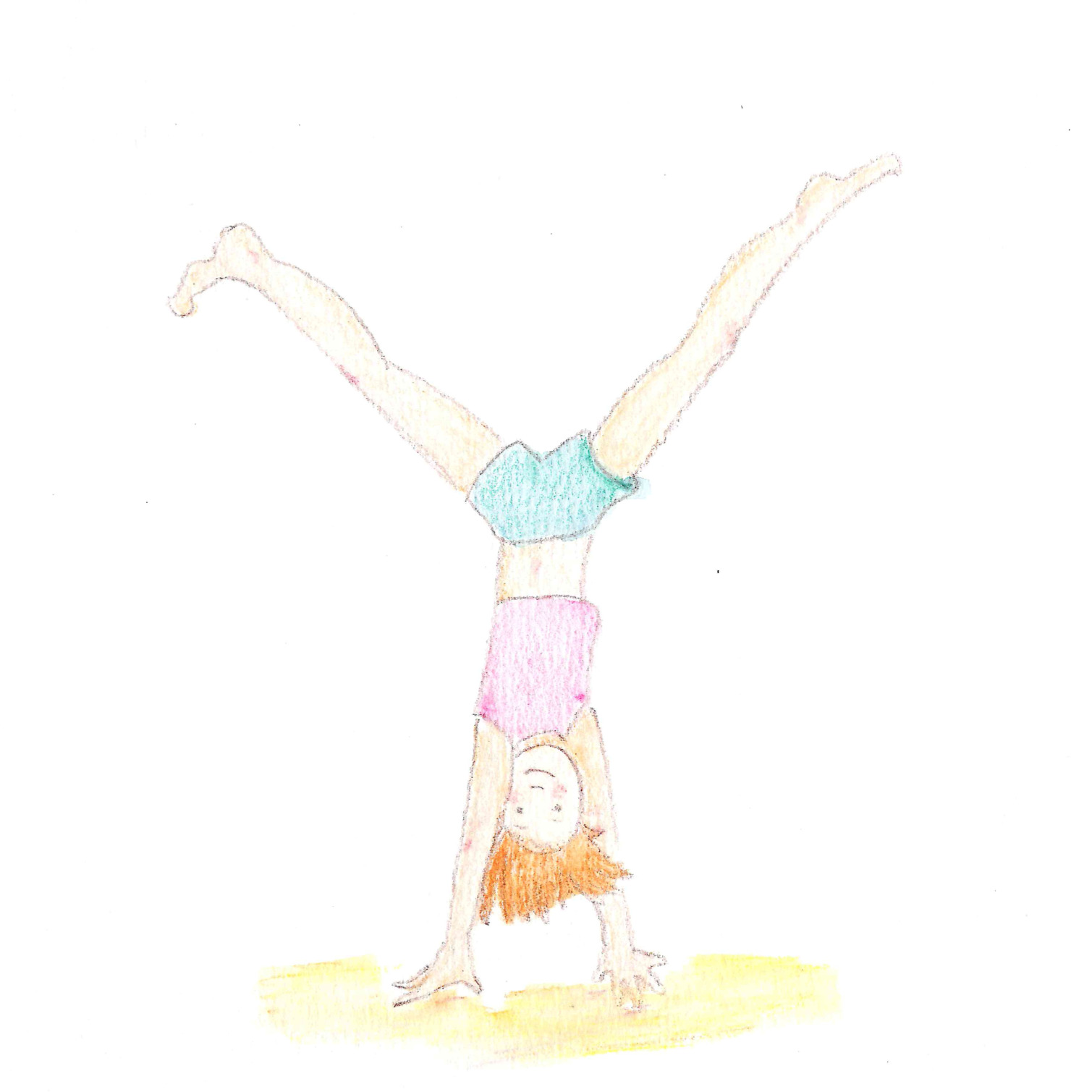 cartwheels two