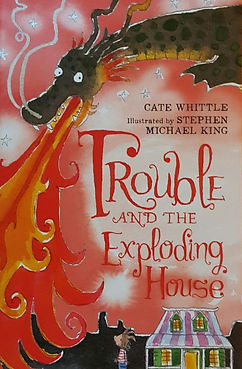 Trouble and the Exploding House