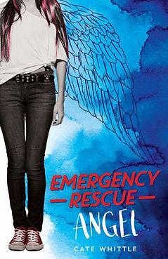 Emergency Rescue Angel