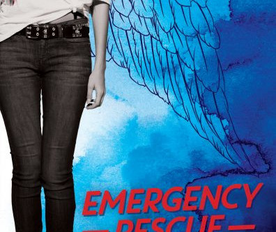 Meet the Book: Emergency Rescue Angel