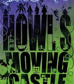 On My Bookshelf: Howl's Moving Castle by Diana Wynne Jones