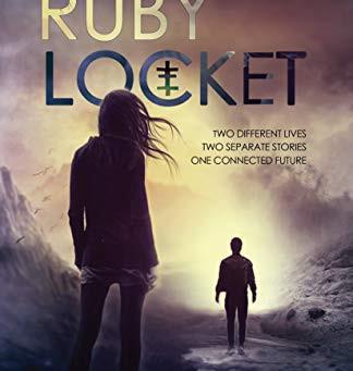On My Bookshelf: The Ruby Locket by Melissa Wray
