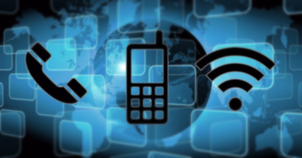 High Tech Communications