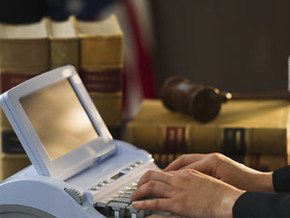 WHY COURT REPORTERS CAN'T BE REPLACED ELECTRONICALLY