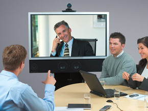 Yes, Videoconferencing is for Everyone, Including Attorneys