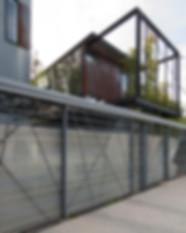 Estudio de Arquitectura exterior