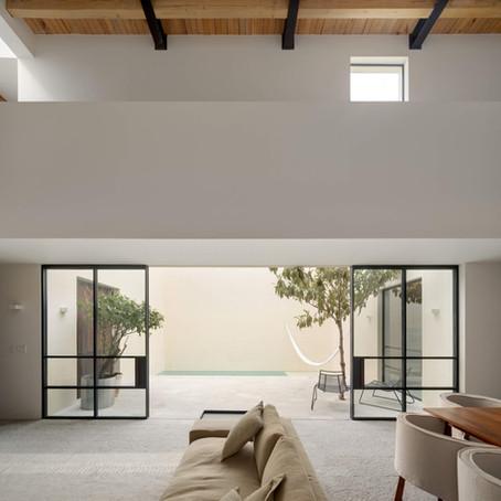 ¿En qué consiste la labor del arquitecto?