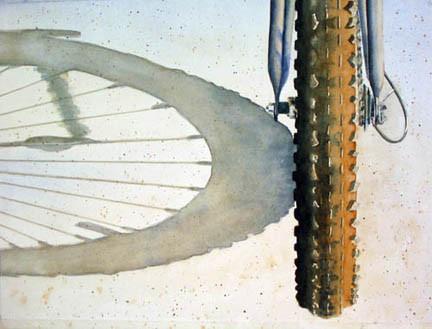 Backwheel