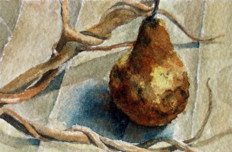 Pear Tangle