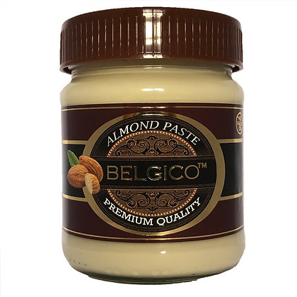 BELGICO™ Almond spreadable cream