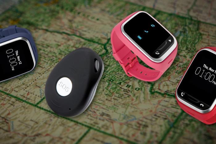 GPS Wearables