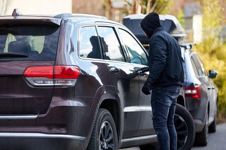 thief, wifi gps tracker for car