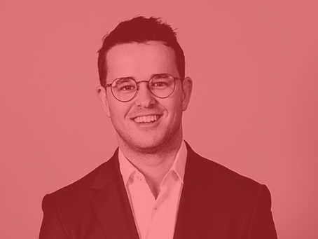 Our People: Q&A with Manager and Head of Delivery and Experience, Ed Robertson