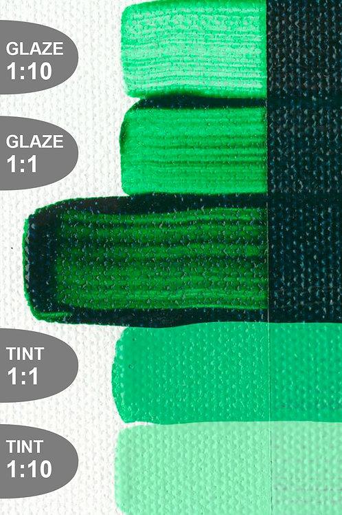 Golden Open Colour Acrylics - Series 4 - Phthalo Green Yellow