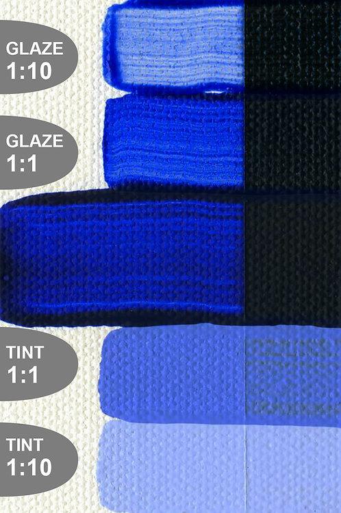 Golden Open Colour Acrylics - Series 2 - Ultramarine Blue