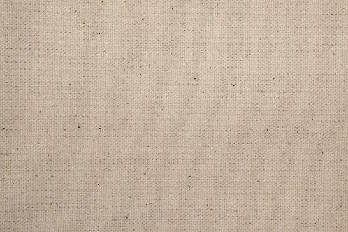 12oz Cotton  Duck Canvas Un-primed 10m Roll