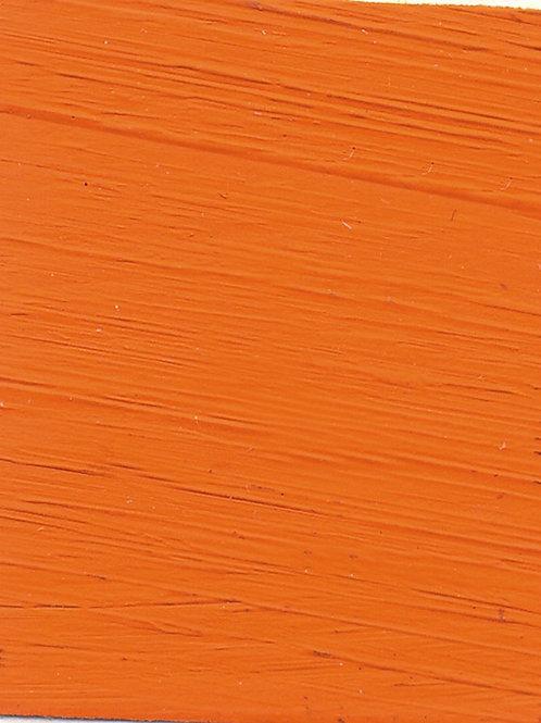 Williamsburg - Series 6 - Cadmium Orange