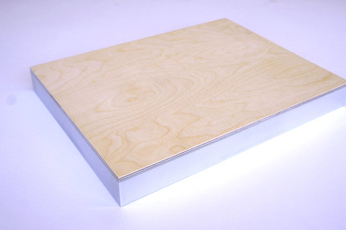 44mm Birch Combi Panel 140cm