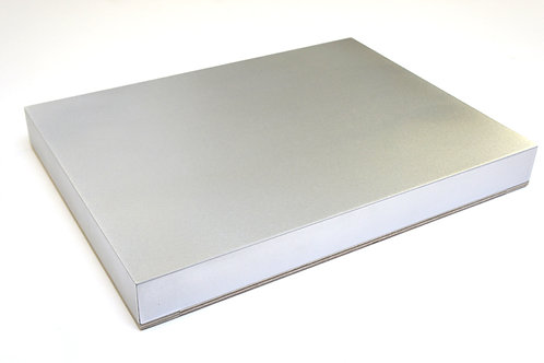 38mm Sandwich Aluminium Panel: 90cm