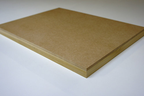 26mm MDF Z1 Panel: Length 20cm
