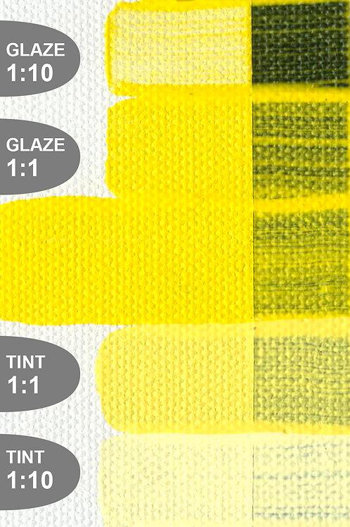 Golden Open Colour Acrylics - Series 9 - Bismuth Vanada Yellow