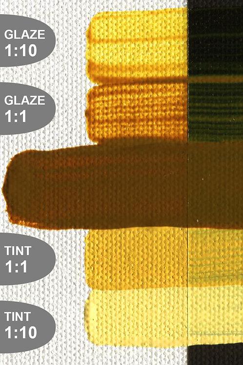 Golden Open Acrylics - Series 6 - Nickel Azo Yellow