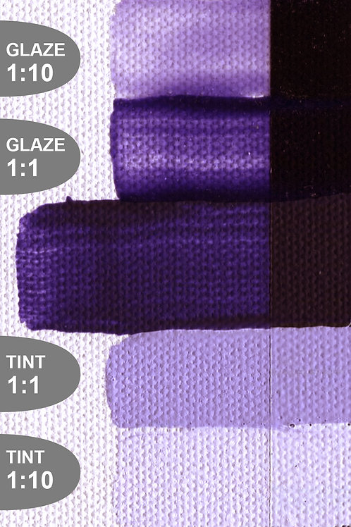 Golden Open Colour Acrylics - Series 4 - Ultramarine Violet