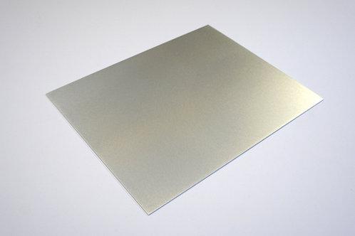 Plein Air - Aluminium