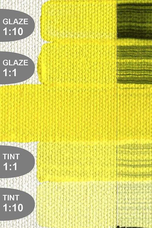 Golden Open Colour Acrylics - Series 7 - Cadmium Yellow Primrose